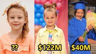 Top 10 children who are YouTube millionaires, Ranking 2020 | Like Nastya,Kids Diana Show,Ryan worlds