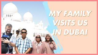 TOP 10 PLACES TO VISIT IN DUBAI FOR FILIPINO FAMILY FIRST TIME VISIT