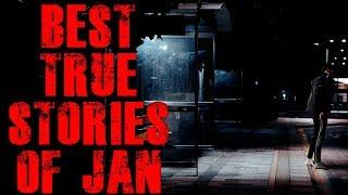 Lets Not Meet Compilation Horror Stories | Best True Scary Stories of January
