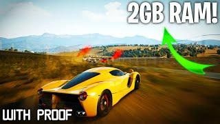 TOP 5 Best Games For 2GB RAM Low End PC | No Graphics Card | Intel HD Graphics | 2020