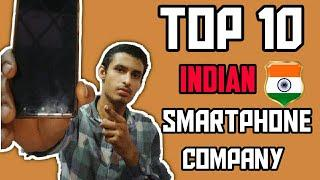 Top 10 Indian Smartphone Company    Made in India Mobile   