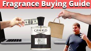 Top 10 Fragrance Buying Tips - Save Money - Get Better Fragrances - Get More Fragrances