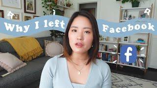 Why I left my Facebook design job *the honest truth*