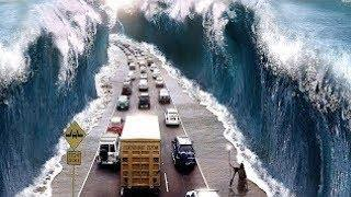 Top 10 Most Amazing & Dangerous Roads In The World  By Amazing Facts