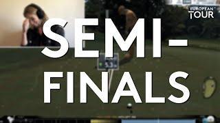 Semi-Finals & Decider Matches   Made in Denmark   European eTour 2020