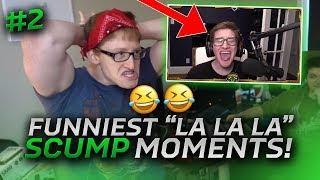 "FUNNIEST SCUMP ""LA LA LA"" MOMENTS! #2 (LAUGHTAGE!)"