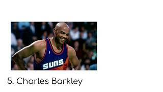top 10 power forwards of all time