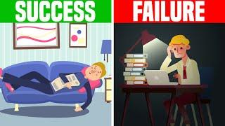 10 LIES You've Been Told About Success