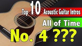 Top 10 Acoustic Guitar Instros All of Time Yang Terakhir Mirip Lagunya Andra Ramadhan