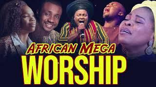Nigeria's Top 10 Gospel Songs of the Month | April 2021