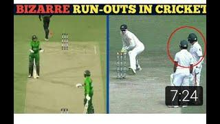 Top 10 Funniest Run Outs in Cricket History | Cricket| funny moments in cricket