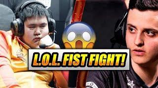 The Top 10 Most Memorable Moments On League Of Legends Live stream (Compilation) 2020