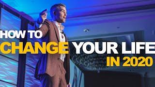 How to Change Your Life in 2020 | Ryan Serhant Vlog #95