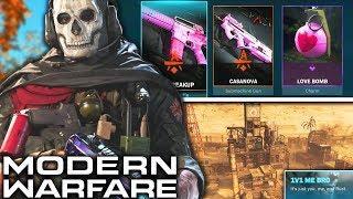 Modern Warfare: All MAJOR Changes In The FIRST Season 2 Update