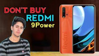 Redmi 9 Power unboxing | Redmi 9 Power Problems | Don't Buy Before watch