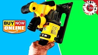 TOP 10 New DEWALT Woodworking Cordless Power Hand Tools You Need 2020