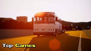 TOP 10 Bus Simulator Games for ANDROID &/or iOS 2020