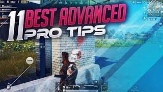 Top 10 Pubg Mobile Tips And Tricks To Improve Your Gameplay | Be A Pro #4 | Ultimate Guide To Be Pro
