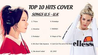 TOP 10 Songs of 2020 ♫ Top Best Songs of The Month ♫ Chill Songs Music     J.Fla, Anne-Marie, Sofia