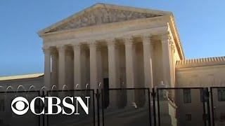 Supreme Court hears arguments in voting rights case out of Arizona