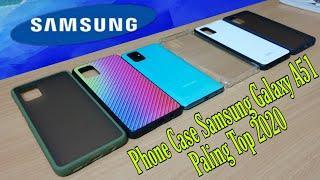Borong CASE Samsung Galaxy A51 Paling Top 2020