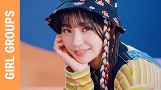 [TOP 100] MOST VIEWED KPOP GIRL GROUP MUSIC VIDEOS (August 2021)