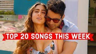 Top 20 Songs This Week Hindi/Punjabi 2021 (January 3)   Latest Bollywood Songs 2021
