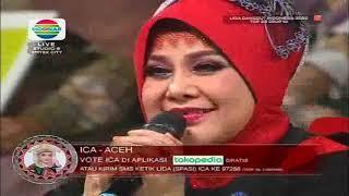 Komentar Untuk Ica Feat Faul ( seroja ) , Lida 2020 Top 33 Group 10