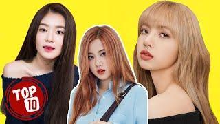 Top 10 Most Beautiful Girls In KPop ★ Prettiest Kpop Idols 2020