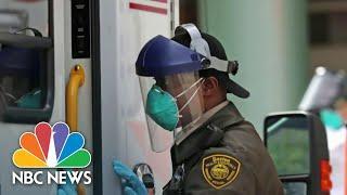 NBC Nightly News Broadcast (Full) - April 20th, 2020   NBC Nightly News