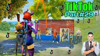 FREE FIRE BEST TIK TOK VIDEO PART#29 - ALL VIDEO FUNNY MOMENT AND SONG FREE FIRE BATTLEGROUND.