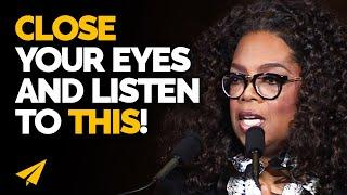 THIS is How You MUST START Every Single DAY! | Oprah Winfrey DOES IT! | #BelieveLife