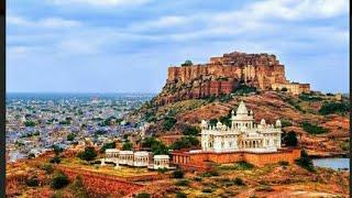 Top 10 place to visit in -  Jodhpur