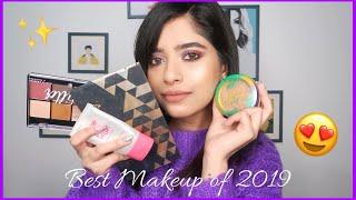 TOP 10 Best Makeup Products of 2019! Affordable & High End | Anindita Chakravarty