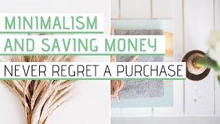 MINIMALISM & MONEY SAVING TIPS » 10 Questions to ask before you buy