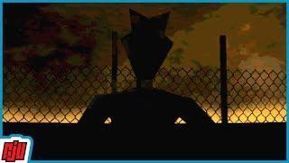 Hollow Head: Director's Cut | 2 Endings | Indie Horror Game