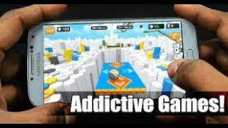Top 10 Addictive All Time Greatest  Hit Android Game