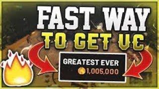 *NEW* NBA 2K20 - CRAZY UNLIMITED VC GLITCH | 300K A DAY | AFTER PATCH 10 | BEST WORKING VC GLITCH |