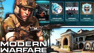 Modern Warfare: All MAJOR Changes In The MASSIVE 1.13 Update