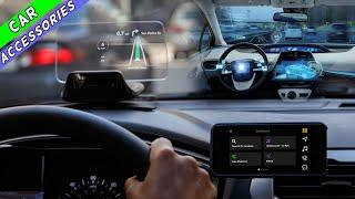 Top 10▶️ Amazing Car Products from Amazon & AliExpress 2020 | New Car Gadgets▶️ New Car Accessories