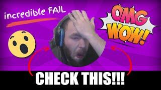 BEST EPIC LEAGUE OF LEGENDS FUNNY FAILS MOMENTS COMPILATION EVER SEEN