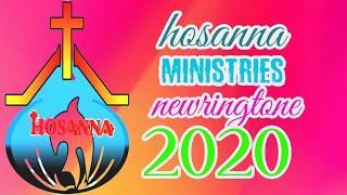 hosanna ministries 2020 new ringtone  top 10 ringtone free download