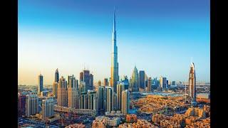 Top 10 Tallest buildings in the world | Top 10 skyscrapers