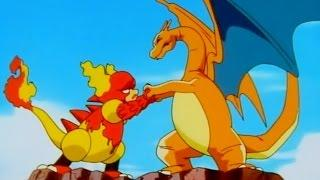 Top 10 Pokémon Battles From The Animated Show