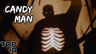 Top 10 Scary Candyman Theories
