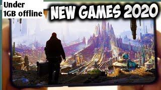 No internet?  No problem!  Top 10 offline games under 1 GB with HD high graphics games of 2020