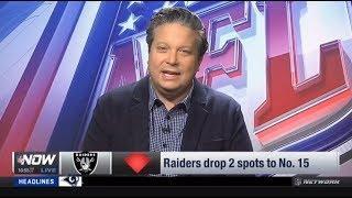Top 10 NFL Power Rankings Week 14 According to Dan Hanzus