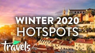 Top 10 Hottest Winter Destinations 2019 | MojoTravels