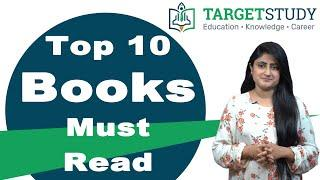 Top 10 Books You Must Read | Life Changing Books
