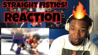 TOP 10 MOST IMPACTFUL HAND TO HAND COMBAT ANIME FIGHT REACTION! |*WHAT ANIMES ARE THESE?!*|